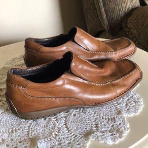 Bostonian men's sz 11 shoes